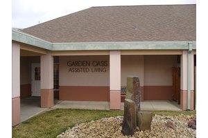 Garden Oasis, Ephrata, WA