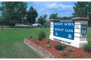 Wesley Acres/Wesley Glen, Decatur, AL