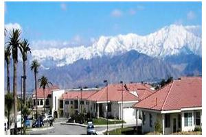 The Village at Redlands, Redlands, CA