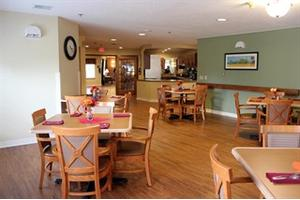 Glenwood Assisted Living, Whitewater, WI