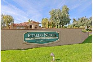 Amazing Pueblo Norte Senior Living