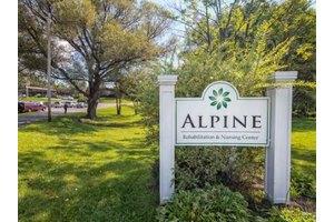 Alpine Rehabilitation & Nursing Center, Little Falls, NY