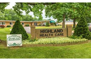 Highland Healthcare Center, Highland, IL