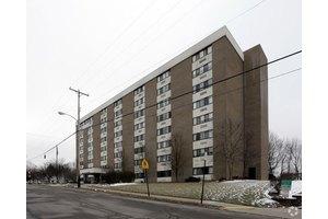 Wade D Mertz Towers, Sharpsville, PA
