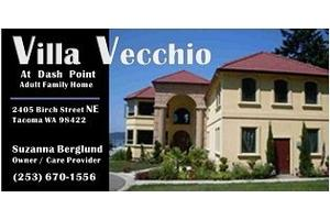 Villa Vecchio at Dash Point, Tacoma, WA