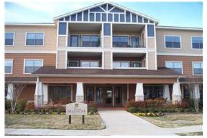 Mariposa Apartment Homes at River Bend, Georgetown, TX