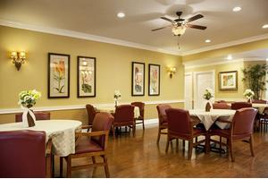 Fox Trail Memory Care Living at Mahwah, Mahwah, NJ