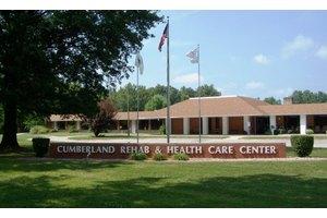 Cumberland Nursing Center, Greenup, IL