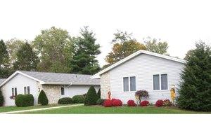 Sarah A Todd Memorial Home, Carlisle, PA