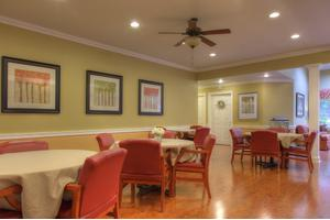 Fox Trail Memory Care Living at Park Ridge, Park Ridge, NJ