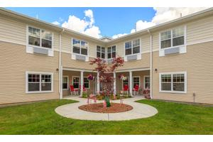 All American Assisted Living at Raynham, Raynham, MA
