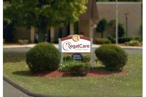 RegalCare at West Haven, West Haven, CT