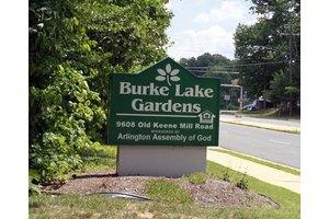 Burke Lake Gardens, Burke, VA