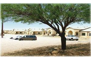 Havasu Hills Apartment Homes, Lake Havasu City, AZ