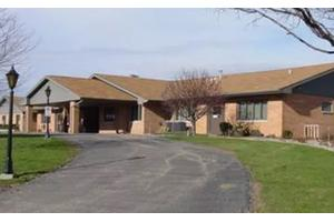 Apostolic Christian Home, Roanoke, IL