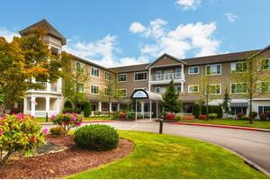 Bay Pointe Retirement and Marine Courte, Bremerton, WA