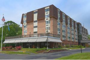 River Club Apartments, Claymont, DE