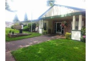 Americana Convalescent Home, Longview, WA