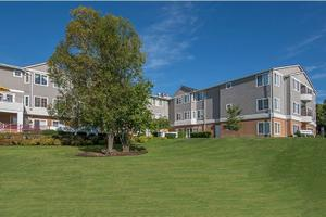Liberty Shores Assisted Living, Poulsbo, WA