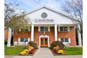 The Green Home Skilled Nursing & Rehabilitation, Wellsboro, PA