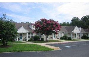 Norcroft Townhomes, Richmond, VA