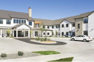 Balfour Assisted Living & Memory Care Stapleton, Denver, CO