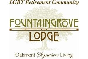 Fountaingrove Lodge, Santa Rosa, CA