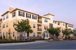 Coventry Court Apartments, Tustin, CA