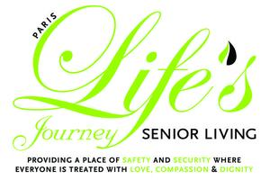Life's Journey Senior Living, Paris, IL