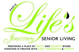 Life's Journey Senior Living, Paris, IL