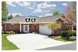 3250 Homestead Club Drive - WINSTON-SALEM, NC 27103