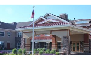 51 assisted living communities in colorado springs co