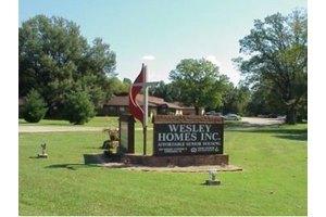 Wesley Homes of Dyersburg, Dyersburg, TN