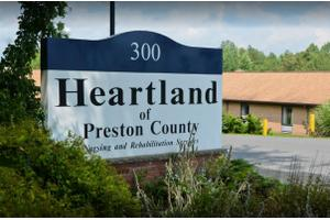 Heartland Of Preston County, Kingwood, WV