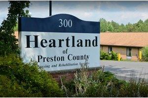 Heartland Of Preston County, Kingwood, WV