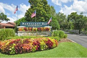 Nantucket Bay Apartments, Temple Terrace, FL