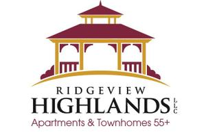 Ridgeview Highlands Apartments 55+, Appleton, WI