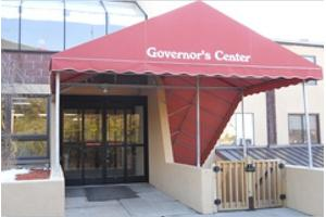 Governors Center, Westfield, MA