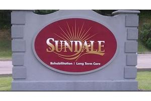 Sundale Nursing Home, Morgantown, WV