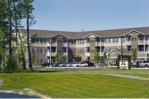 Forestview Active Living, WHEATFIELD, NY