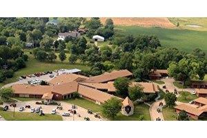 Leonardville Nursing Home, Leonardville, KS