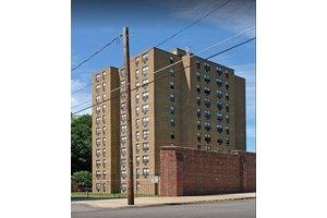 Coal Township Elderly Housing, Ranshaw, PA
