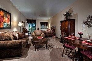 Photo 9 - The Groves of Tustin Senior Living, 1262 Bryan Avenue, Tustin, CA 92780