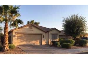 12533 W Coldwater Springs Blvd - Avondale, AZ 85323