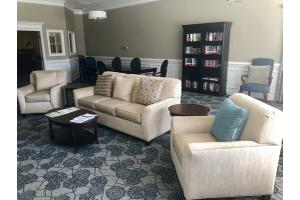 Cambridge Hills Assisted Living, Roxboro, NC