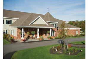 Woodlands Senior Living Cape Memory Care, Cape Elizabeth, ME