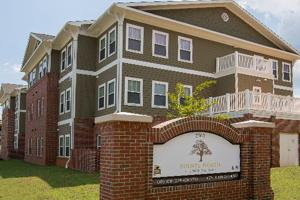 Pointe North Senior Village, Albany, GA