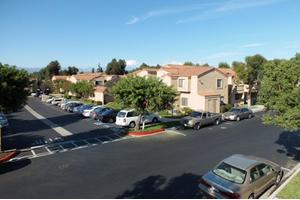 The Villas at Rowland Heights, Rowland Heights, CA
