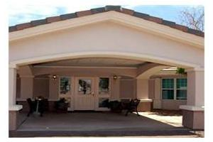 1610 East Guadalupe Drive - Tempe, AZ 85283