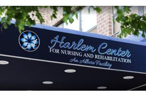 Harlem Center for Nursing and Rehabilitation, New York, NY